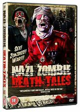Nazi Zombie Death Tales 2012  Brand new and sealed