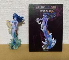 Square Enix Final Fantasy Creatures Vol 1 Siva Shiva Color Figure