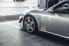 Joe Toth Composites frontal patrañas/Buceo aviones para Porsche Cayman 987