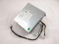 HP 611481-001 613762-001 240W 6200 8200 8300 Elite SFF Power Supply