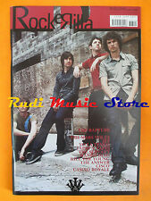 rivista ROCKERILLA OTT-NOV/2006 Rapture Yo la Tengo Mars Volta Servant (*) No cd