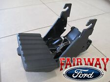 15 thru 17 F-150 OEM Genuine Ford Parts Retractable Bed Side Step 5.5' Left Side