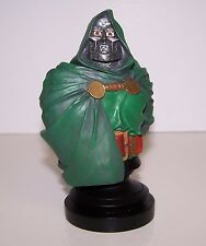 Marvel Icons Dr Doom Bust Statue w/COA Low #907/5000 NIB Diamond Select NIB