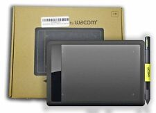 One By Wacom CTL471 Drawing Tablet Bamboo Splash Pen Tablet  Windows & Mac
