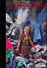 TRIGAN EMPIRE Vol.11 H/C - Don Lawrence, Look & Learn - Limited Edition