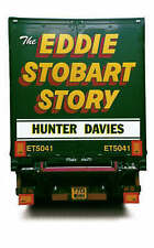 The Eddie Stobart Story,ACCEPTABLE Book