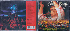 CD 15T CHRIS DE BURGH HIGH ON EMOTION LIVE FROM DUBLIN DE 1990