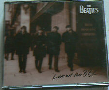 LIVE AT THE BBC - BEATLES (CD x2)