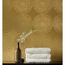 Resonance Allover Stencil - Ethnic Wall Pattern Stencil - Wallpaper Alternative