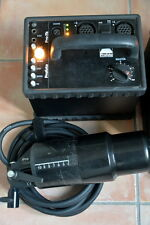 Profoto Pro7B 1200w battery pack+Profoto 7Head