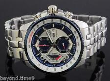 Casio Edifice EF-558D-2AV Chronograph Men's Watch