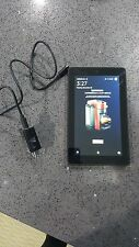"""Kindle Fire, 7"""" Display, Wi-Fi, 8GB -Special Offers, 2016 Version BUNDLE"""