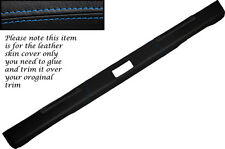BLUE Stitch adatta Land Rover Defender 90 110 83-06 TOP DASH Dashboard Copertura