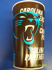 Carolina Panthers NFL Pro Football Sports Banquet Party Favor 22 oz. Plastic Cup