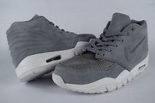 New Mens Nike Air Entertrainer SAMPLE Grey 819854 003 sz 9 sneakers trainers