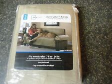Mainstays Easy Couch Cover MS40=015-007-03 (1 piece cover)
