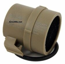 Brand New Anti-Reflection Killflash for Airsoft ACOG 4x32 Scope DE TAN