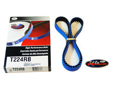 96-00 CIVIC D16 1.6 ENGINE GATES BLUE RACING RACE TIMING BELT D16Z6 D16Y8 T224RB