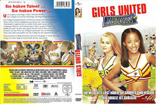 (DVD) Girls United Again - Anne Judson-Yager (2004)