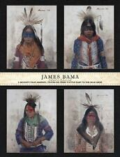 James Bama : A Seventy Year Journey, Traveling from the Far East to the Old...