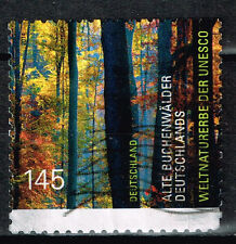 Germany Flora National Forest stamp 2009