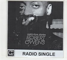(GP850) Robert Owens, Happy / Now I Know - DJ CD