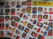 UPDATE Panini Fifa World Cup Brazil 2014  71 Sticker set NEW