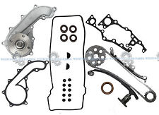 95-04 TOYOTA TACOMA 2.7L 3RZFE DOHC NEW WATER PUMP + TIMING CHAIN KIT + GASKET