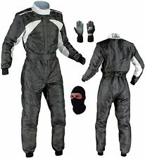 Go Kart Race Suit CIK/FIA Level 2 (Free gift )