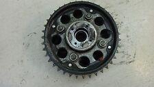 1981 Honda CB650C CB 650 Custom H1095' rear wheel hub drive sprocket #1