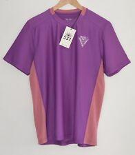 Paul Smith 531 Viola Ciclismo Maglia Livello Base T-shirt maglietta a moto medio