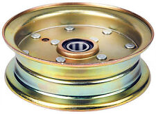 FLAT IDLER PULLEY 5-7/8In.  Husqvarna 539-132728, 539112196, 539131148 (14100)
