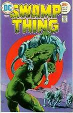Swamp thing # 17 (Nestor redondo) (états-unis, 1975)