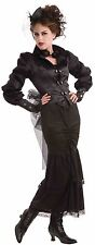 Steampunk Victorian Lady Industrial Science Fiction Womens Adult Costume