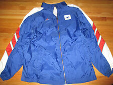 """ADIDAS """"FRANCE 98"""" World Cup Soccer ITALY Embroidered (XL) Jacket"""