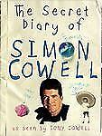 The Secret Diary of Simon Cowell-ExLibrary