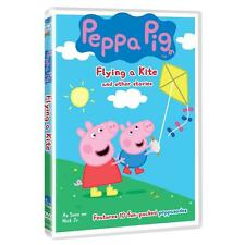 Peppa Pig: Flying a Kite (DVD, 2016)