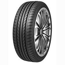 NEW TIRE(S) 245/45R18 100H NS-20 NOBLE SPORT NANKANG 245/45/18 2454518