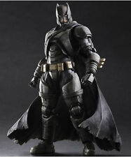 Play Arts Kai Batman vs Superman Armored Batman Action Figures Statue Comic Toy