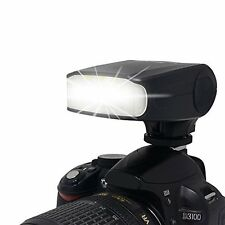 Pro SL320-O DSLR camera flash with Olympus TTL for OM-D E-M1 E-M10 P5 PL5 PM2
