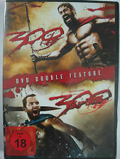 300 & 300 - Rise of an Empire - Sparta gegen Xerxes & Persien, Comic Fantasie