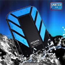 "Adata HD710 1TB USB 3.0 HDD 2.5""-(Blue/Black)---"