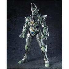 Equip & Prop Vol.3 Garo Zero & Silva Action Figure Japan new.