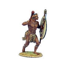 ZUL018 iNgobamakhosi Zulu Warrior by First Legion