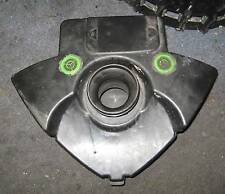2004 Arctic Cat F7 EFI Sno Pro 700 FireCat Air Silencer assembly
