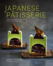 Japanese Patisserie: Exploring the beautiful and delicious fusion of East meets