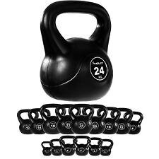 MOVIT Kettlebell Kugelhantel 24 kg Rundgewicht Kugelgewicht Kraftsport
