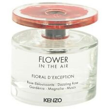 FLOWER IN THE AIR BY KENZO 3.4 oz / 100 ml EAU DE PARFUM SPRAY WOMEN UNBOXED