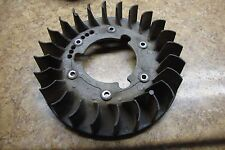 1995 Polaris Indy Sport Touring 440 Engine Flywheel Blower Magneto Fan Rotor H5
