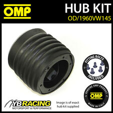 Volante omp Hub Boss Kit Para VW Golf MK2 GTI (16mm) 84-91 [OD/1960VW145]